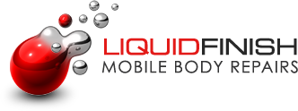 liquid finish logo